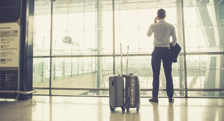 How to save time and money on your business travel