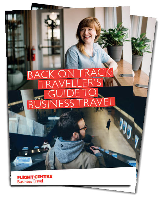 Guide To Business Travel
